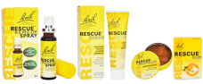Beauty Drops | Rescue Bach
