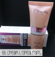 Beauty Drops | BB Cream L'Oréal Paris