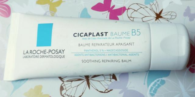 Beauty Drops | Cicaplast Baume B5 | La Roche-Posay