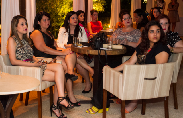 Beauty Drops: Lançamento Cerave  no Kennzur SPA | Valeant | São Paulo