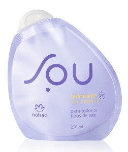 Beauty Drops | SOU HIdratante sem fragrância