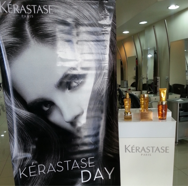 Beauty Drops | Ritual 24k Kérastase